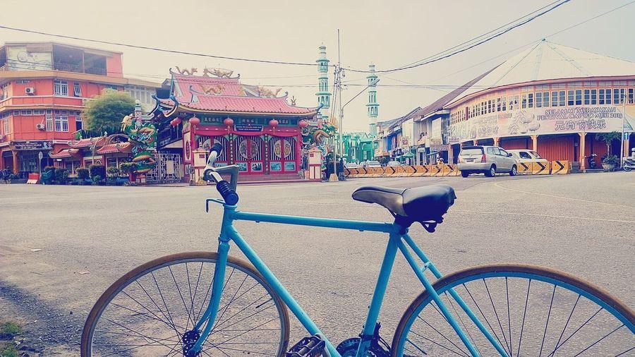 Singkawang City First Eyeem Photo