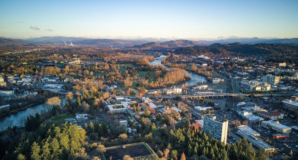 EyeEm Selects Eugene Oregon Willamette River  Willamette Valley Lane County Skinner's Butte Park EyeEm Ready
