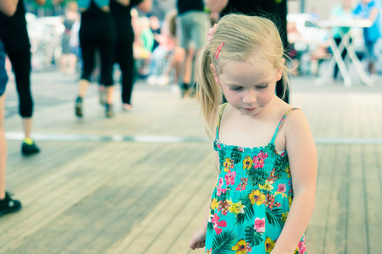 Adorable Casual Clothing Close-up Cute Dress Enjoyment Focus On Foreground Fun Girl Kids Being Kids Kidsphotography Leisure Activity Lifestyles Lovely Outdoors Portrait Selective Focus Sweet Kids Portrait