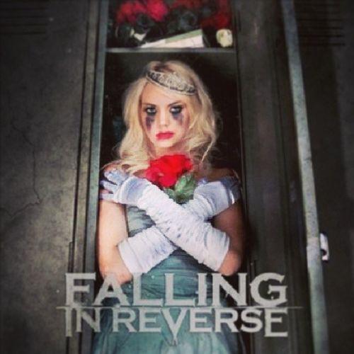 Fallinginreverse Ronnieradke Crazy IlovefallingInReverse Posthardcore Metalcore poppunk CrazySex