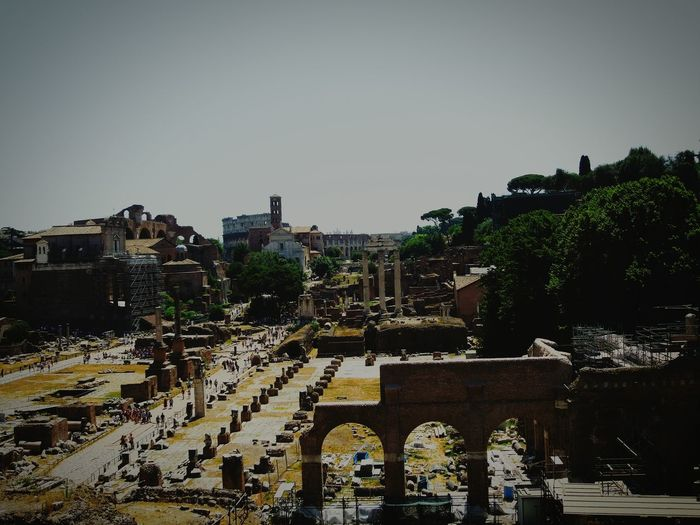 Rome? Rome Italy Feel The Journey Original Experiences Architecture Sqaure Travel World