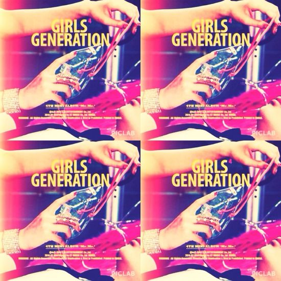 GG is come back! New single is so mad!! Sooooo lovely- '0' Lovely :) Girl's Generation MrMr K-POP #adorable