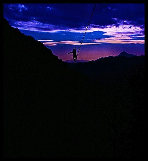43 Golden Moments Slackline Joaquin Highline Longline Sunset Slackline, Exposicion. Descanso Enjoying Life Relaxing Pop Sunny Day Sun Slacklife En El Aire Caminata Caminarequilibrio Slackvida Sport The Color Of Sport