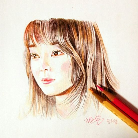 Art. Art Colorful My Drawing Draw Drawing My Draw Drawingwork ArtWork Colorpencils Colorpencildrawing