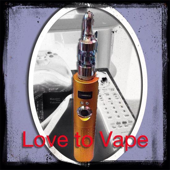 Just love to vape! Vaping VapeLife Keep Calm & Vape On Vaporizing
