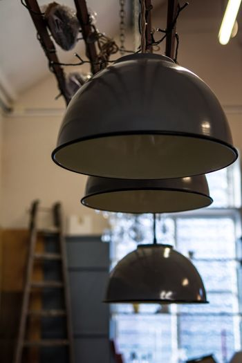 Slim shady Lighting Equipment Hanging Indoors  No People Lamp Shade  Low Angle View Home Interior Close-up Day Lightshade
