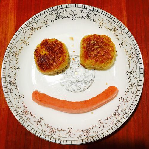 Street Food Worldwide smile
