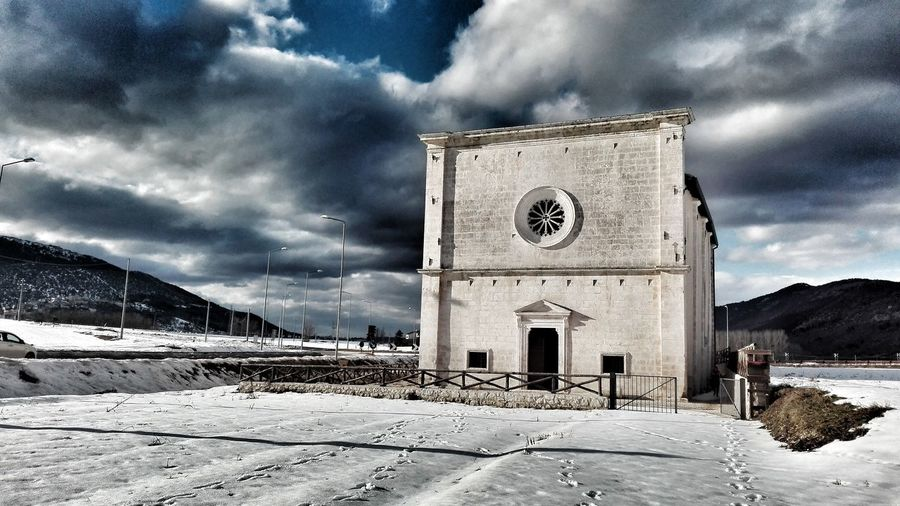 Religion Spirituality Architecture Abruzzo, Italia Navelli Meraviglia First Eyeem Photo