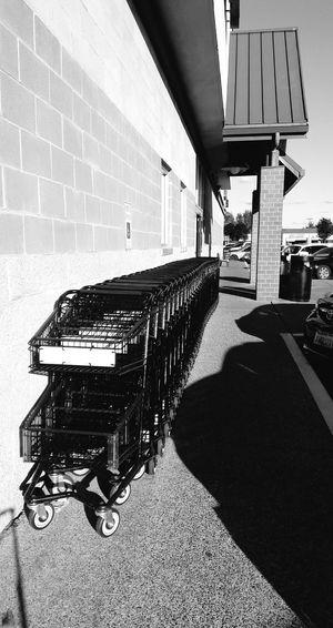 Cart Day No