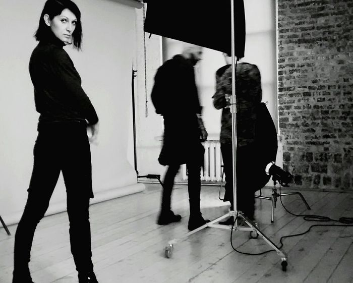 Gothic Blackandwhite Black & White Monochrome Black And White Work Friends Backstage EyeEm Best Shots Eye4photography