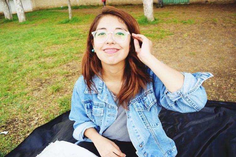 New Glasses In Love ♡