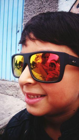 RayBans® Rockandlover Rockstars Truelove