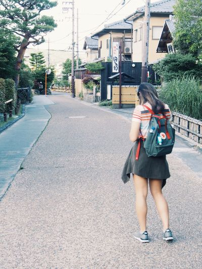 Fjällräven Kanken Japan Kyoto Arashiyama That's Me Hello World Taking Photos Photography Traveling Hello World Adventure Wild Outfit #OOTD