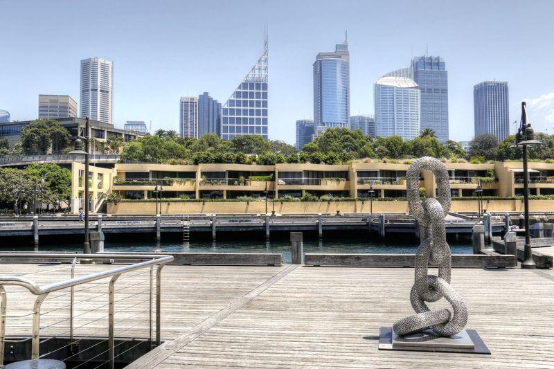 Architecture Australia Building Exterior City Cityscape Outdoors Skyscraper Sydney Sydney Skyline Urban Landscape Chain