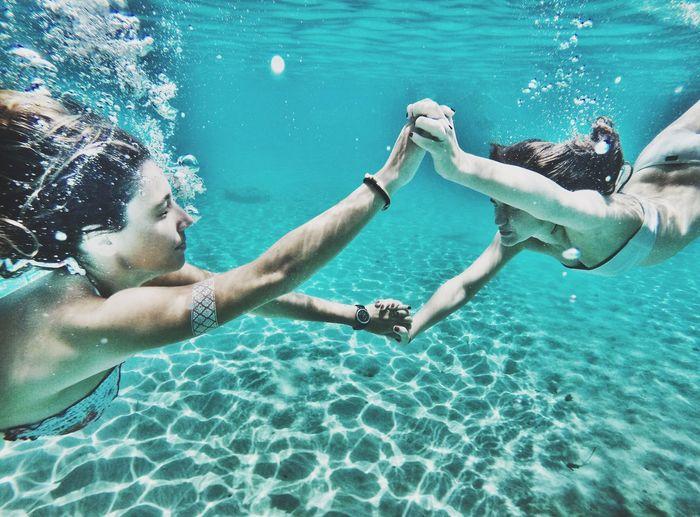 Kalua Underwater Gopro
