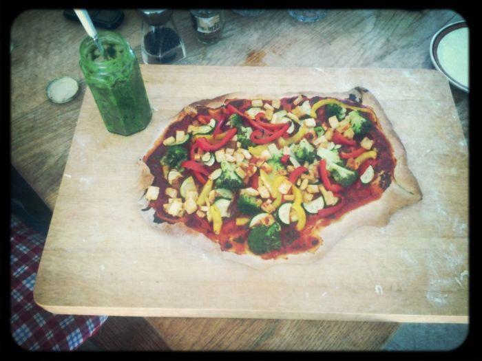 Pizza O Clock