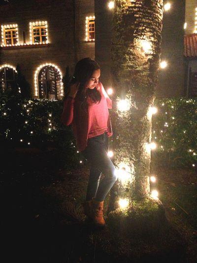 Night Of Lights