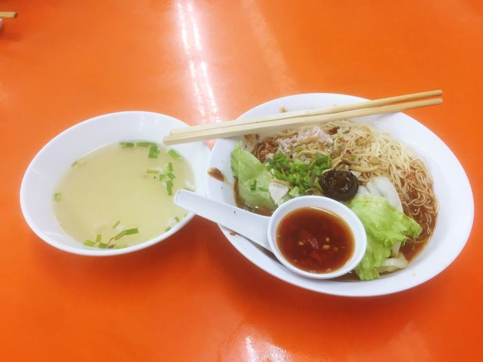 Specialty Dry Mee Sua Singapore Food