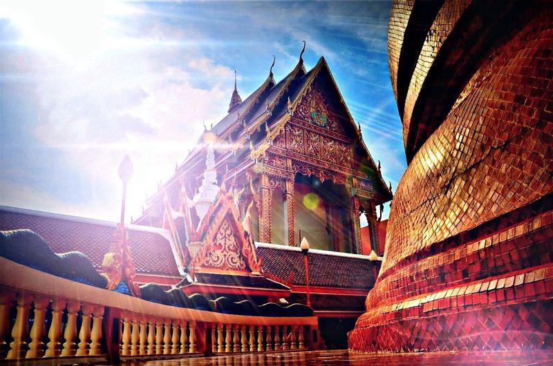 I love Thailand EyeEm Best Shots Hello World Enjoying Life EyeEm Best Shots - Landscape