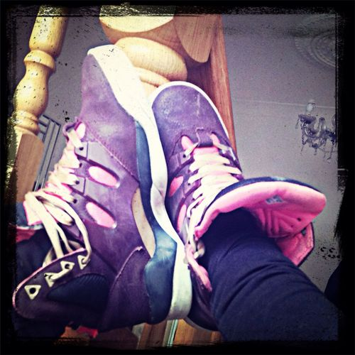 Trainers Snazzy Photo First Eyeem Photo