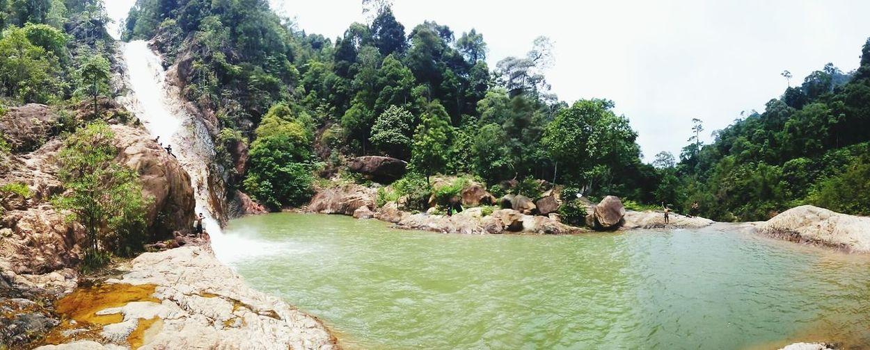 Protecting Where We Play Keepclean Outdoors Campsite Hikingadventures Waterfall Naturepool