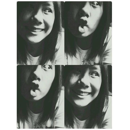 hello blacknwhite EyeEm :) Kiddo Crazy Just Smile ♥ The Life Of An Asthmatic
