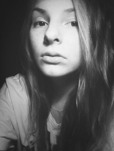 Скучно Hi! That's Me First Eyeem Photo
