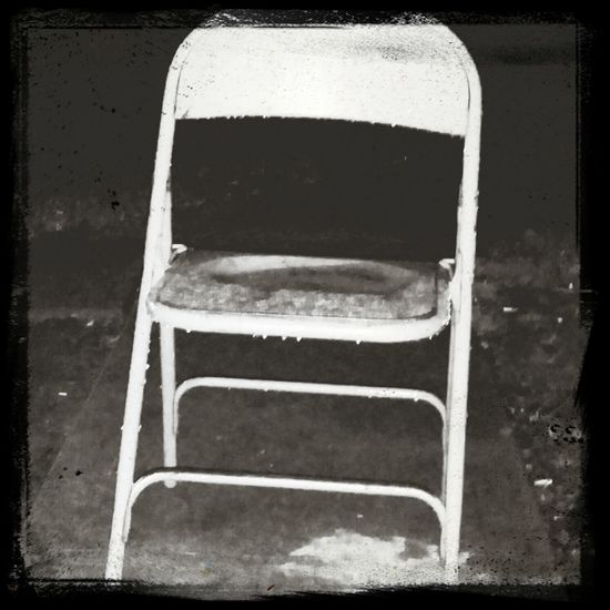 Take A Seat Musical Chairs Vacant Point Of View