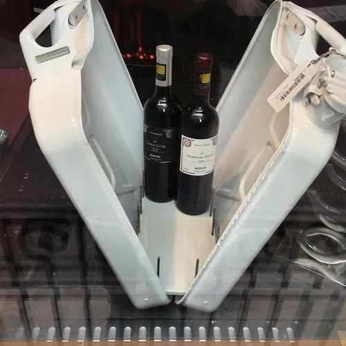 Travel Tool Wine Transportation Smuggling
