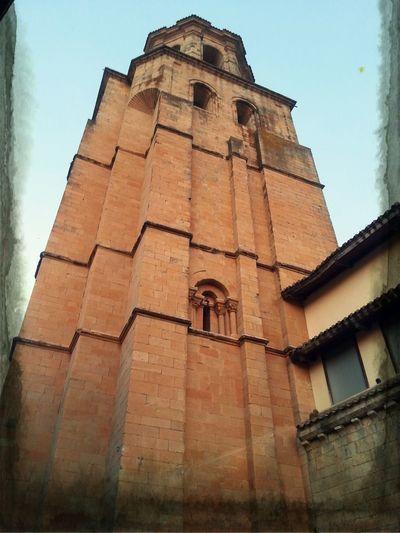 Iglesias Historic Ciudad De Toro Colegiata De Toro