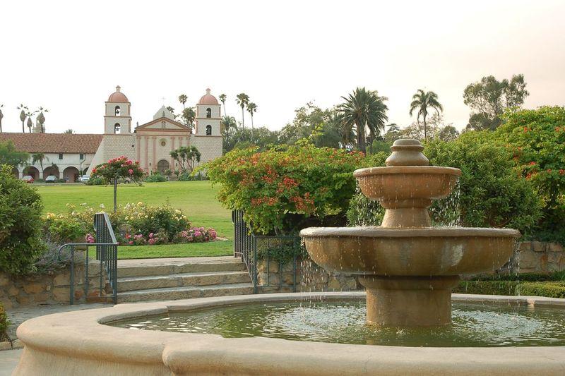 Santa Barbara,