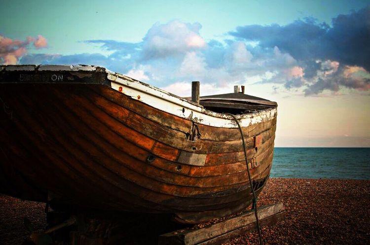 April Showcase Showcase:april United Kingdom EyeEm Brighton Boat