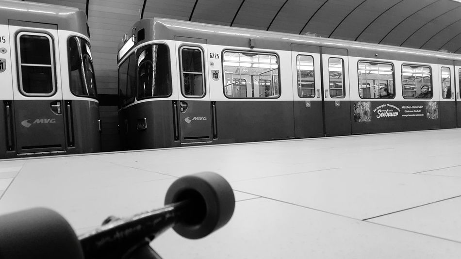 München,Germany Urbanphotography Street Photography Monochrome_life Nikonphotography Black And White Photography Photography München :)) Metro Subway
