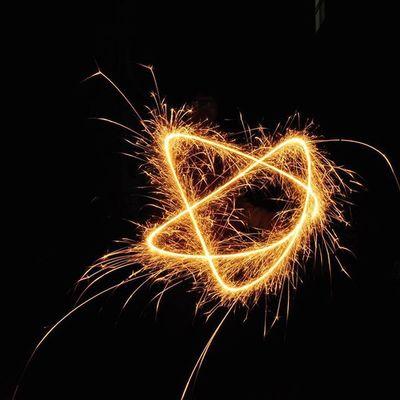 星星 星 夜 長曝 仙女棒 攝影 Night Star Photo Photograph Photoshoot Nikon D90 Nikonphotography Linying