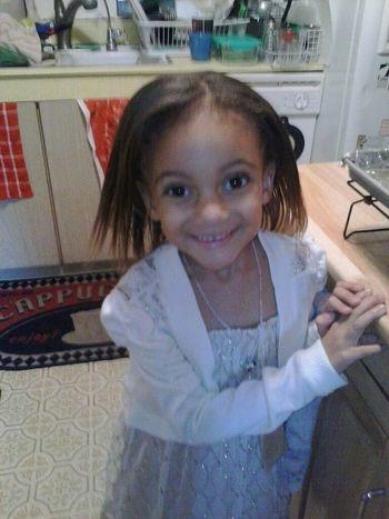 My Little Mama My Daughter Jazlynn Harcum