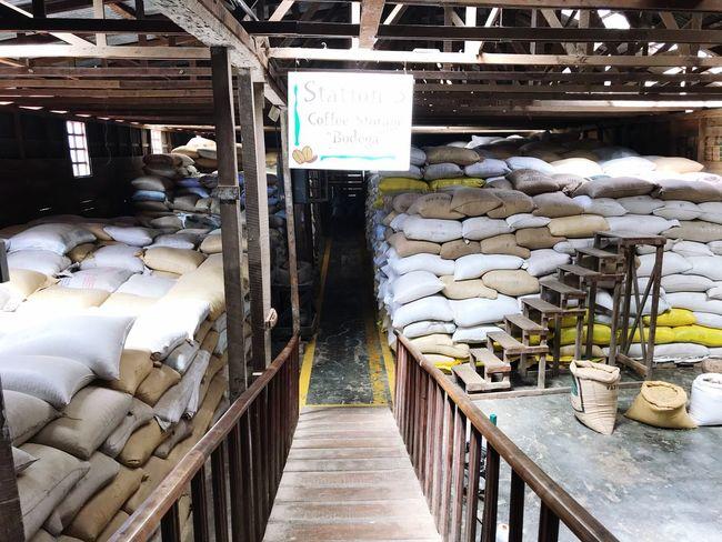 Coffee Plantage Doka, Costa Rica Drink Coffee Plantations Coffee Wood - Material No People Outdoors Food