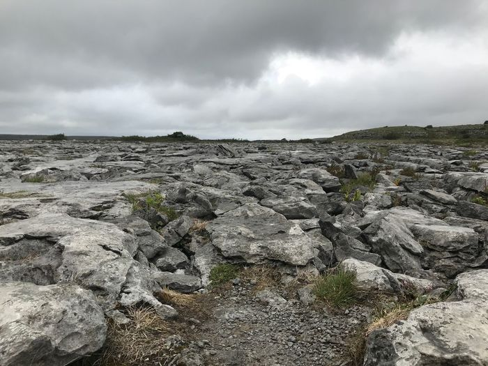 The Burren - National Park Ireland Irish Nature Rock No People Rock - Object Solid Day Land Outdoors Environment Burro National Park Beauty In Nature Cloud - Sky Sky Overcast Landscape Scenics - Nature Tranquility Non-urban Scene Tranquil Scene Rock Formation Power In Nature Eroded