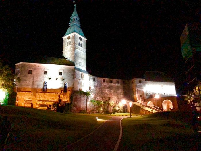 Burg Güssing /