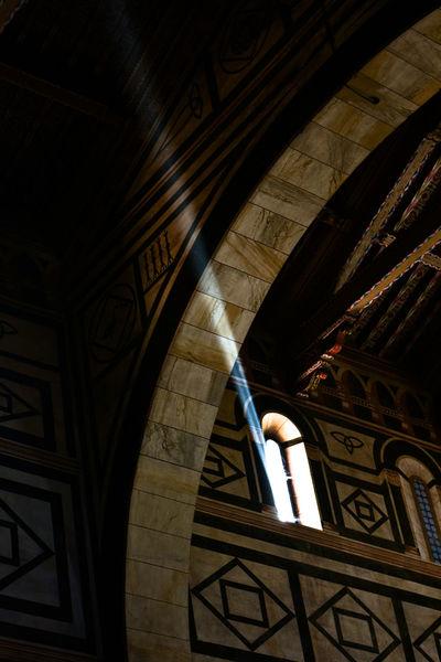 Sunlight into the window. Church Light Renaissance Sunlight Architecture Florence Indoors  Minimal Religion Window The Still Life Photographer - 2018 EyeEm Awards The Architect - 2018 EyeEm Awards
