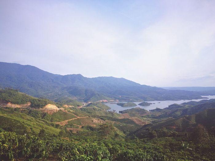 Tà Đùng - DakNong