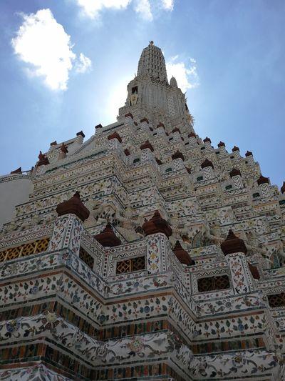 Wat Arun or
