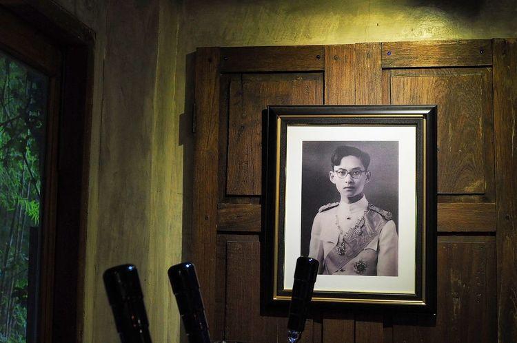 The King of Thailand King Bhumibol Adulyadej KingOfKings KingramaIX Photooftheday Photoshoot Kingofthailand  First Eyeem Photo Modern Workplace Culture