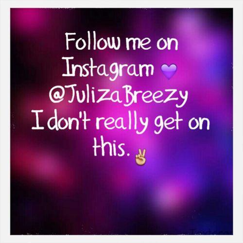 Follow Me Instagram Follow Me On Instagram