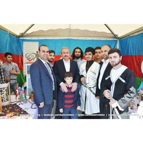 Ak  Parti Genel Başkan Yardımcısı Prof Dr Mustafa Şentop uluslararası öğrenci buluşmasında stantımızı ziyaret etti uluslararasıöğrencibuluşması udef öğrencibuluşması bizbirmilletiz istanbulturkey ogrencibulusmasi 2015