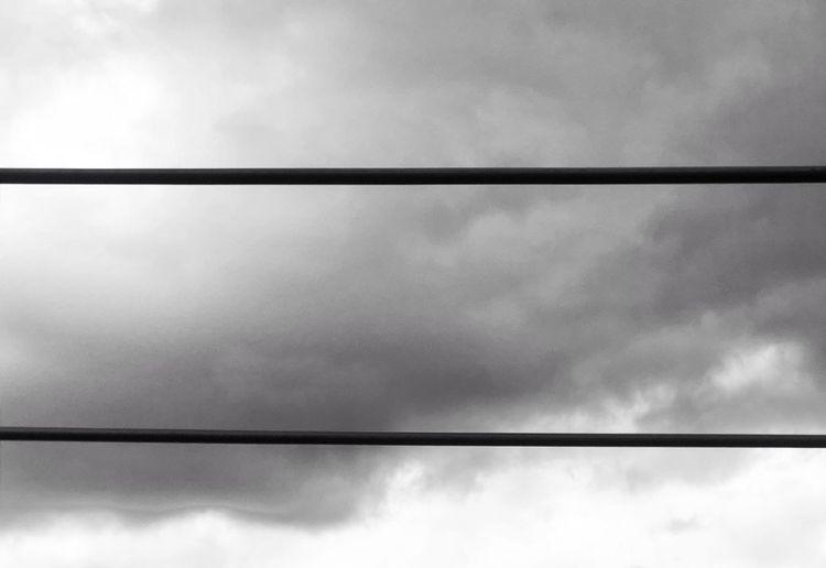 Line Cloud -