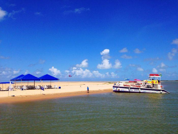 Paradise Aracaju_SE Beach