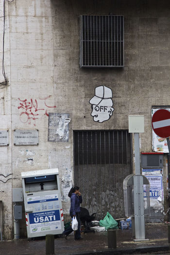 Napoli Forever Napoli Graffiti Napoli Street Napoli Streetart