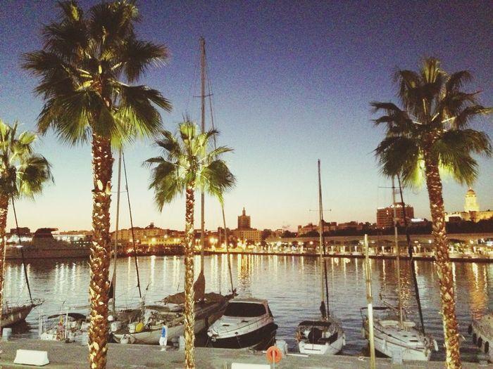 Malaga my beautyful! Malaga My Love!