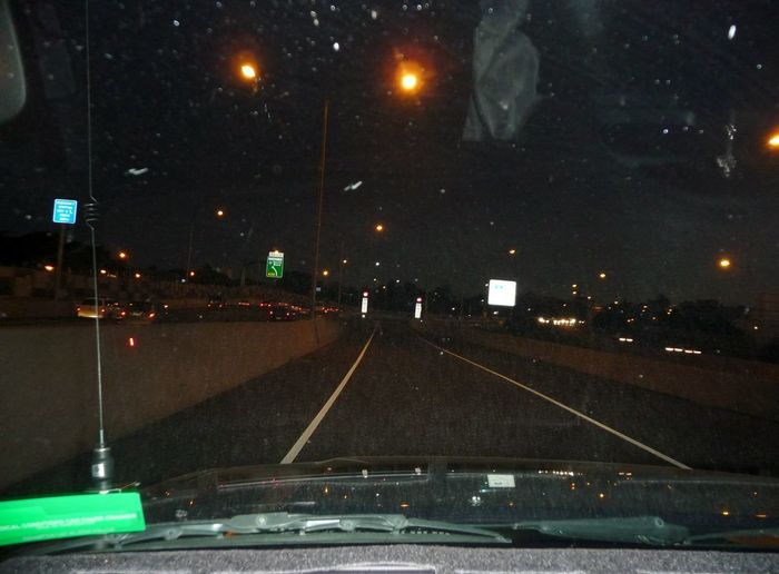 Australia City Street Driving Home From Lismore Enjoy Taken Photos Great Atmosphere Great Drive No Traffic On The Move Street Light
