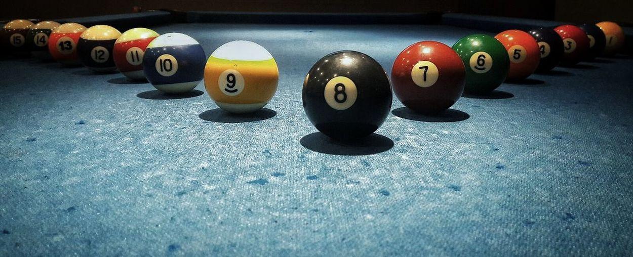 Pool Ball Pool